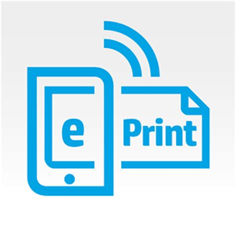 hp printer app for android hp eprint android apps auf play
