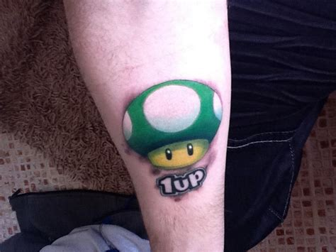 jmd tattoo gallery 69 best mario tattoos images on pinterest