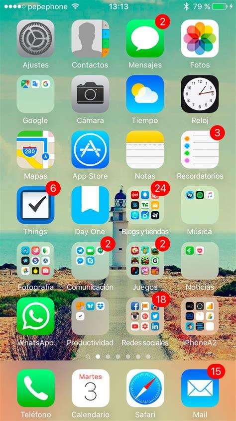 imagenes satelitales y sus aplicaciones c 243 mo crear fondos de pantalla personalizados para iphone