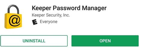 best password manager for android the 4 best password managers for android 171 android gadget hacks