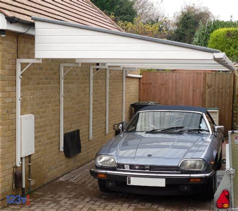 Car Port Canopy by Carports By 123v Plv