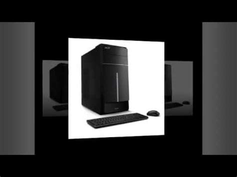 Acer Aspire Atc 105 Ur11 Desktop acer aspire atc 120 ur11 desktop black review