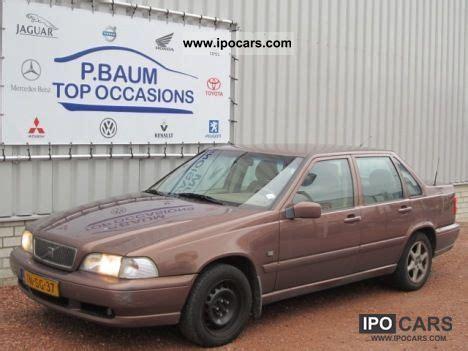 1998 volvo s70 capacity 1998 volvo s70 2 5 lpg g3 car photo and specs