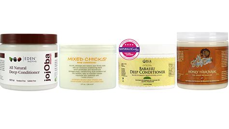 protein conditioners 10 conditioners for protein sensitive hair