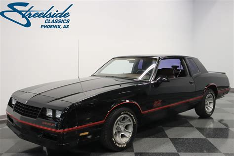 how to learn all about cars 1988 chevrolet corvette interior lighting 1988 chevrolet monte carlo streetside classics the nation s trusted classic car consignment