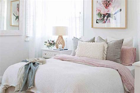 room recipe hamptons style bedroom home beautiful