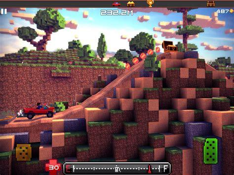 full version of blocky roads drive across an immersive 3 d world in blocky roads