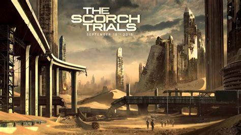 film maze runner scorch trailer music maze runner the scorch trials soundtrack