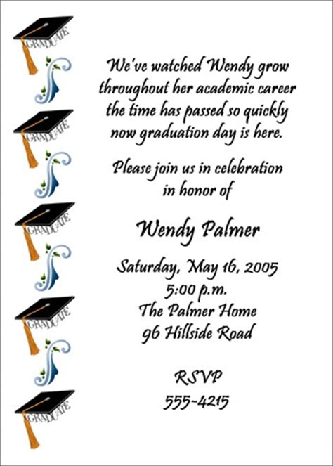 https frompond au 2012 11 free card template html college graduation announcements graduate college