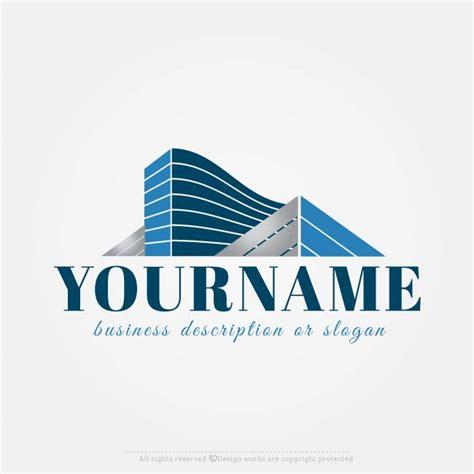 free logo design real estate online free logo maker premade real estate logo design