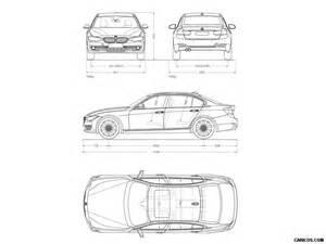 2013 bmw 3 series li wheelbase dimensions hd