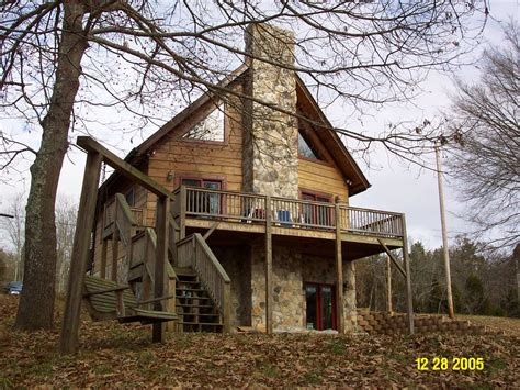 lakefront log home with homeaway lakefront log cabin getaway with dock vrbo
