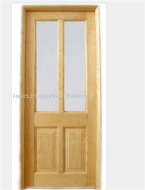 Wood Doors With Glass Inserts Alibaba Manufacturer Directory Suppliers Manufacturers Exporters Importers