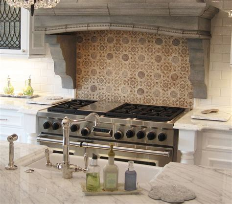 Handmade Tiles For Backsplash - 17 best images about kitchens handmade tile