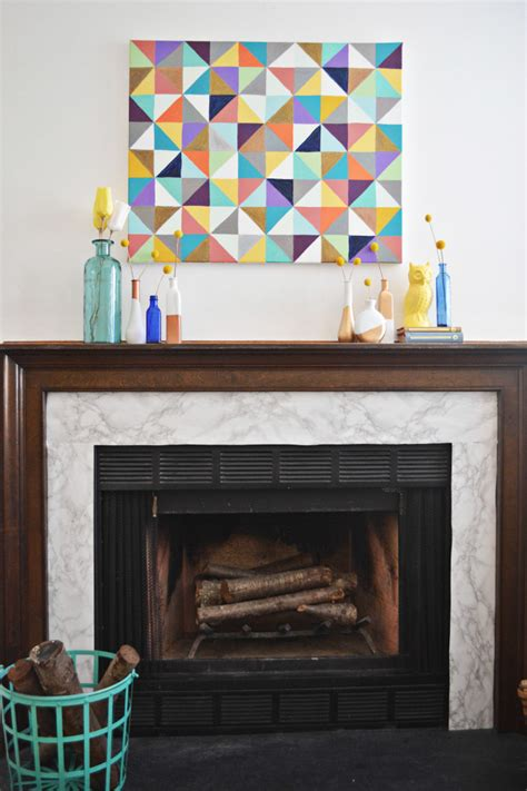 Marble Fireplace Makeover by 15 Marble Fireplace Makeover A Joyful Riot