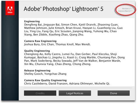 tutorial adobe photoshop lightroom 5 7 update information for older versions of adobe photoshop