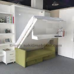 Murphy Bed Vendors Folding Bed Murphy Bed For Transformable Space Saving