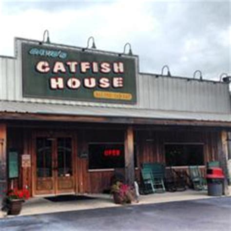 David S Catfish House Brewton Al David S Catfish House Atmore Al Menu And Reviews