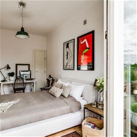 schlafzimmer und wohnzimmer kombinieren schlafzimmer mit b 252 ro gestalten