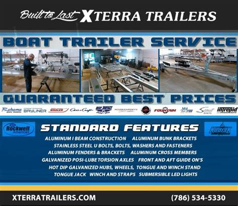 boat trailer service boat trailer service repair boats for sale