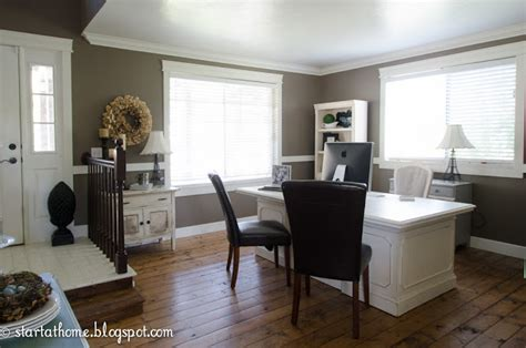 living room turned home office on pinterest offices living living room turned office update start at home decor