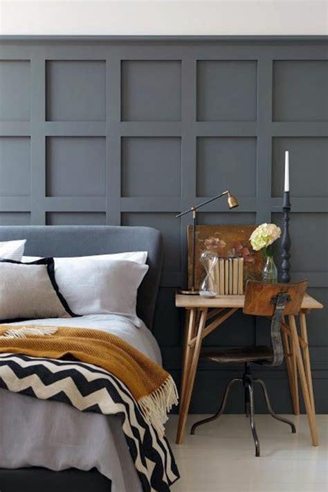 interior design ideas  wall paint  shades  gray