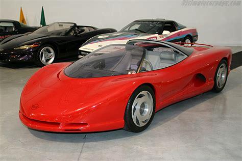 corvette indy concept chevrolet corvette indy concept