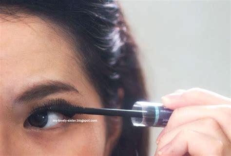 Scotch Mata Vision Besar my lovely a with tutorial membuat mata terlihat lebih besar untuk mono eyelid