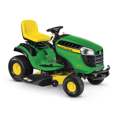 Home Improvement Kitchen Ideas by Shop John Deere D130 22 Hp V Twin Hydrostatic 42 In Riding