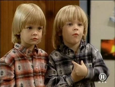 full house nicky and alex now here are nicky and alex the twins from full house now