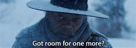 got room for one more western quentin tarantino gif find on giphy