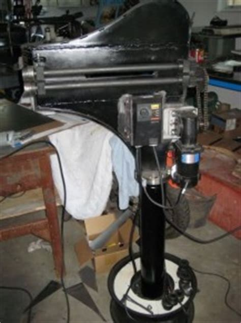 hf bead roller modified hf bead roller tools and