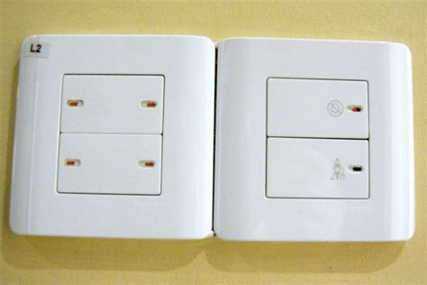 Bathroom Light Switch Regulations The Switchless Switch