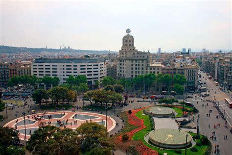 barcelona catalunya plaza de catalu 241 a circontrol