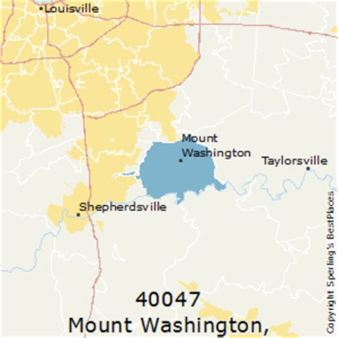 houses for rent in mt washington ky best places to live in mount washington zip 40047 kentucky