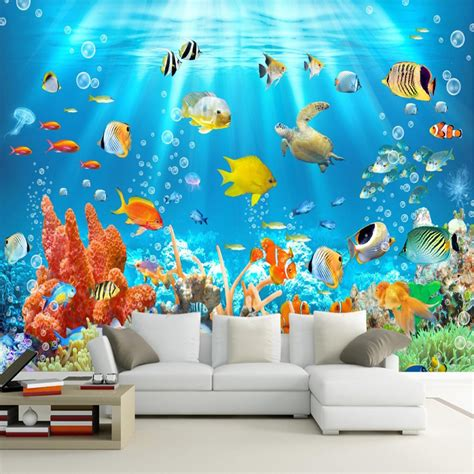 childrens wall murals popular wallpaper murals buy cheap wallpaper murals lots from china wallpaper murals