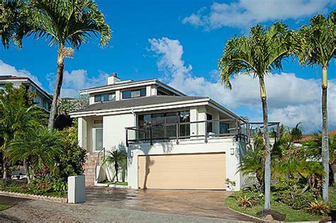 Colonial House Plan open house pick of the week hawaii loa ridge real