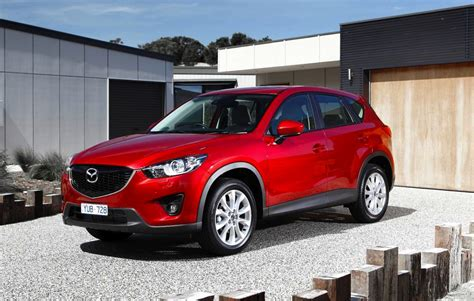 mazda reviews mazda cx 5 diesel review caradvice