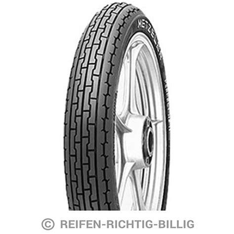 Motorradreifen 3 25 H 19 by Metzeler Motorradreifen 3 25 19 54s Perfect Me 11 Front Ebay