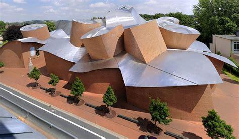 architekt herford architekturf 252 hrung zu marta herford sch 214 ner wohnen