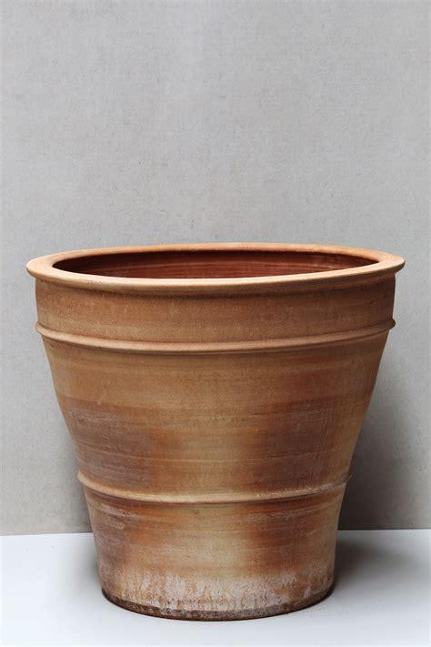 Large Pots Cretan Large Citrus Pot Martin Kellock Pots And