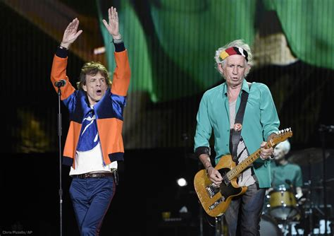 Mick Jagger Abandons Tour To Be With Sick by The Rolling Stones News New Album Blue Lonesome