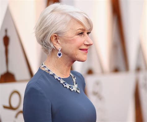Designers Clamour For Mirren Oscar Groan by The Most Expensive Jewellery Worn To The Oscars