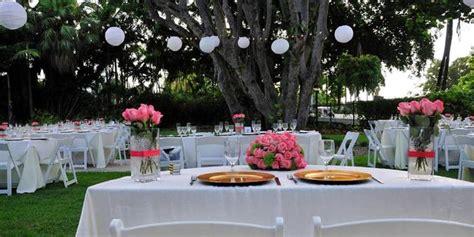 Miami Botanical Gardens Wedding Miami Botanical Garden Weddings Get Prices For Wedding Venues