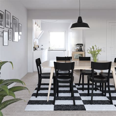 scandinavian dining room chairs 32 more stunning scandinavian dining rooms