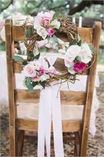 Floral Chairs For Sale Design Ideas Rustic Floral Wreath Chair Decor Deer Pearl Flowers