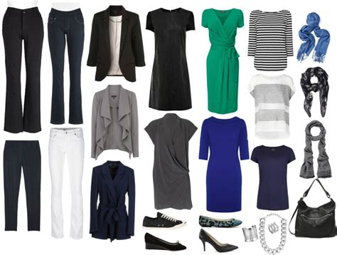 career clothing for women over 50 capsule wardrobe for women over 40 capsule wardrobe