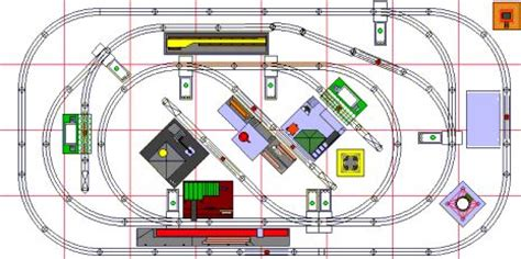 train layout animation animated o gauge layout plans scott s projects