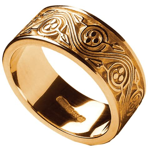Scottish Wedding Rings by Wedding Rings Celtic Wedding Bands Meaning Traditional