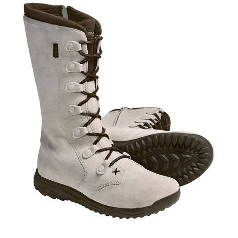 teva vero winter boots waterproof 200g thinsulate 174 for